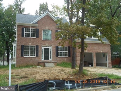240 Inverness Lane, Fort Washington, MD 20744 - #: MDPG541640