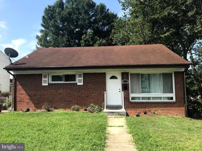 6215 Addison Road, Capitol Heights, MD 20743 - #: MDPG541666