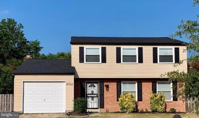 8702 Bolero Court, Clinton, MD 20735 - #: MDPG541708