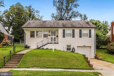 2403 Afton Street, Temple Hills, MD 20748 - #: MDPG541720