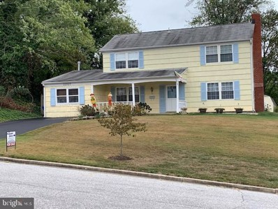 15707 Pinecroft Lane, Bowie, MD 20716 - MLS#: MDPG541774