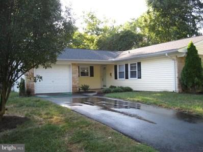 12714 Kavanaugh Lane, Bowie, MD 20715 - #: MDPG541826