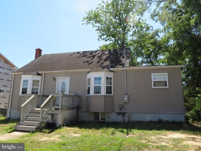 6605 Greig Street, Capitol Heights, MD 20743 - #: MDPG541914