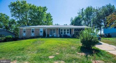 4711 Cedell Place, Temple Hills, MD 20748 - #: MDPG541962