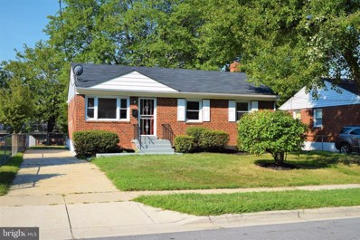 128 69TH Street, Capitol Heights, MD 20743 - #: MDPG541968