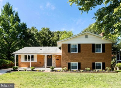7602 Charlton Avenue, Berwyn Heights, MD 20740 - #: MDPG541972