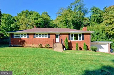 649 Broad Creek Drive, Fort Washington, MD 20744 - #: MDPG541976