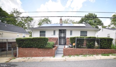 1109 Jansen Avenue, Capitol Heights, MD 20743 - #: MDPG542008
