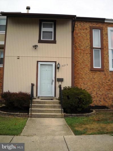 6219 Dimrill Court, Fort Washington, MD 20744 - #: MDPG542050