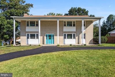 4510 Keppler Place, Temple Hills, MD 20748 - #: MDPG542054