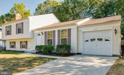 10401 Balsamwood Court, Laurel, MD 20708 - #: MDPG542174