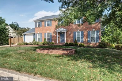 10121 Towhee Avenue, Adelphi, MD 20783 - MLS#: MDPG542196