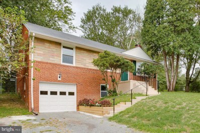 4610 Henderson Road, Temple Hills, MD 20748 - #: MDPG542236