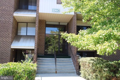 11226 Cherry Hill Road UNIT 295, Beltsville, MD 20705 - #: MDPG542282