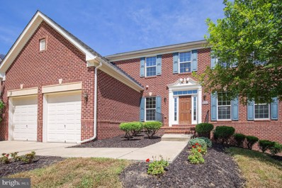 15202 Lincolnshire Place, Upper Marlboro, MD 20774 - #: MDPG542304