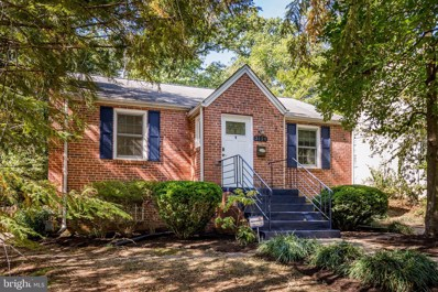 3124 Parkway, Cheverly, MD 20785 - #: MDPG542306