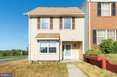 3000 Brinkley Station Drive, Temple Hills, MD 20748 - #: MDPG542316