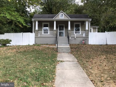 606 Opus Avenue, Capitol Heights, MD 20743 - #: MDPG542322