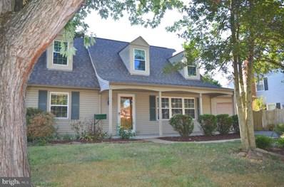 2717 Keystone Lane, Bowie, MD 20715 - #: MDPG542336
