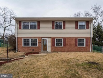 16102 Ninean Court, Upper Marlboro, MD 20772 - #: MDPG542348
