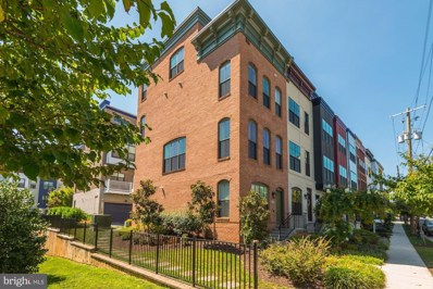 4543 Madison Street, Riverdale, MD 20737 - #: MDPG542362