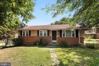 8011 Boundary Drive, District Heights, MD 20747 - #: MDPG542406