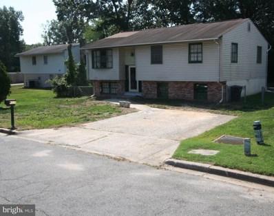 4525 Lincoln Avenue, Beltsville, MD 20705 - #: MDPG542436