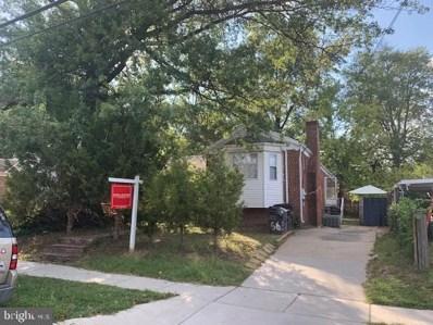 6630 23RD Avenue, Hyattsville, MD 20782 - #: MDPG542442