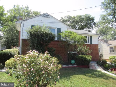 6115 Quebec Place, Berwyn Heights, MD 20740 - #: MDPG542452