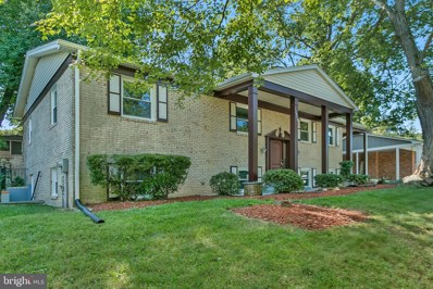 12808 Pine Tree Lane, Fort Washington, MD 20744 - #: MDPG542476