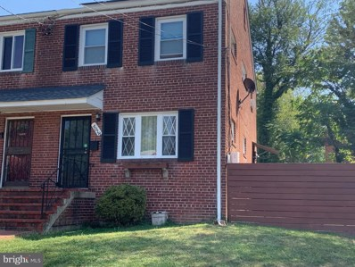 4018 Lyons Street, Temple Hills, MD 20748 - #: MDPG542484