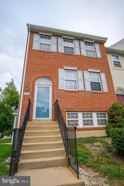 4122 Applegate Court UNIT 2, Suitland, MD 20746 - #: MDPG542512
