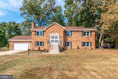 809 Othman Drive, Fort Washington, MD 20744 - #: MDPG542542