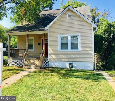 6109 Addison Road, Capitol Heights, MD 20743 - #: MDPG542548