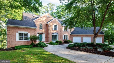 12500 Monterey Circle, Fort Washington, MD 20744 - #: MDPG542562