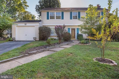 12709 Kavanaugh Lane, Bowie, MD 20715 - #: MDPG542576