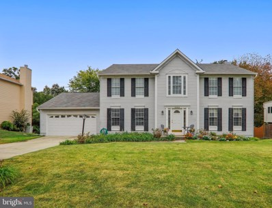 11912 Frost Drive, Bowie, MD 20720 - #: MDPG542606