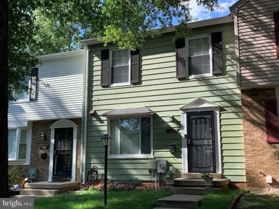 1504 Forest Park Drive, District Heights, MD 20747 - #: MDPG542614