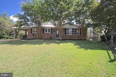 5107 Karen Anne Court, Temple Hills, MD 20748 - #: MDPG542652