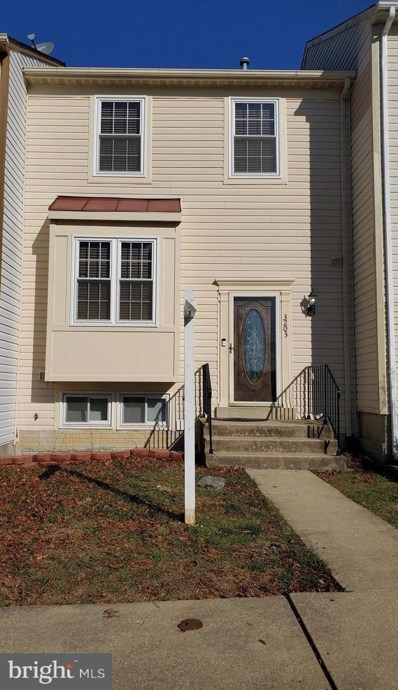 3203 Dynasty Drive, District Heights, MD 20747 - #: MDPG542666
