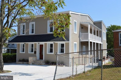 1109 60TH Avenue, Fairmount Heights, MD 20743 - #: MDPG542680