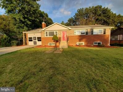 8304 Bernard Drive, Fort Washington, MD 20744 - #: MDPG542738