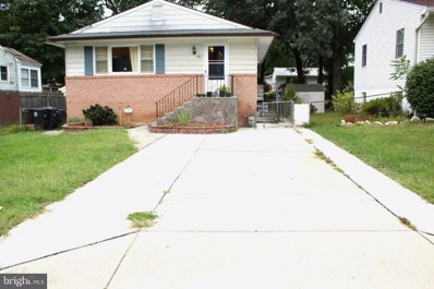 4805 Quimby Avenue, Beltsville, MD 20705 - #: MDPG542750