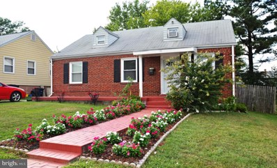 6000 36TH Avenue, Hyattsville, MD 20782 - #: MDPG542762