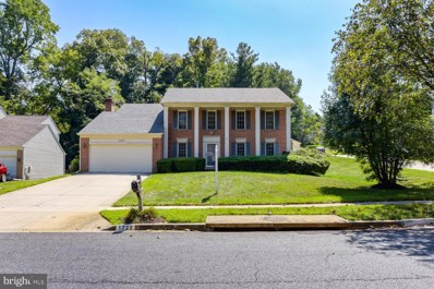 1727 Terrapin Hills Drive, Bowie, MD 20721 - #: MDPG542770