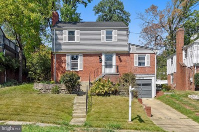 5822 Carlyle Street, Cheverly, MD 20785 - #: MDPG542780