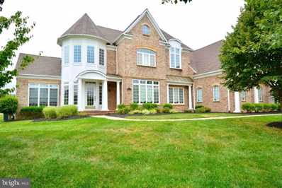 12808 Vicar Woods Lane, Bowie, MD 20720 - MLS#: MDPG542872