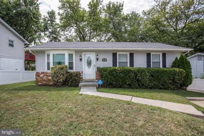 6901 Hastings Drive, Capitol Heights, MD 20743 - #: MDPG542926