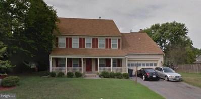 10218 Arethusa Lane, Upper Marlboro, MD 20772 - #: MDPG542950