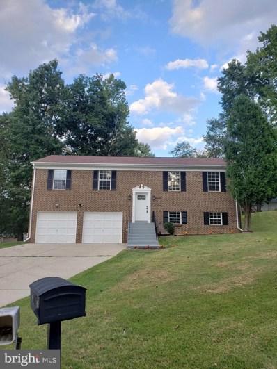 603 Hallwood Circle, Fort Washington, MD 20744 - #: MDPG542974